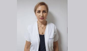 Dr. Munteanu Ana-Maria