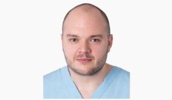 Dr. Vlad Ichim
