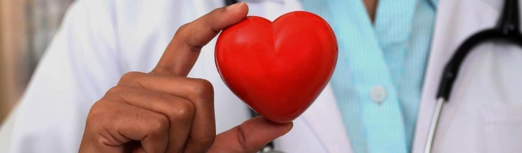 Oferta Pachet complet cardiologie! Ai grija de inima ta!